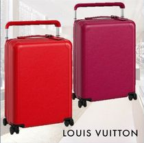 Louis Vuitton EPI Unisex Blended Fabrics Over 7 Days Luggage & Travel Bags