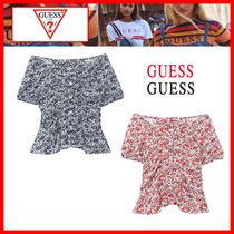 Guess Casual Style Street Style Shirts & Blouses