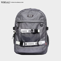 WHO.A.U Backpacks