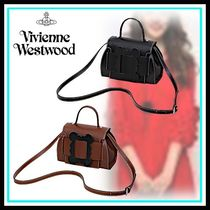 Vivienne Westwood Casual Style Blended Fabrics Leather Home Party Ideas