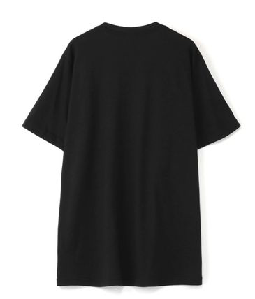 Yohji Yamamoto More T-Shirts Unisex Cotton Short Sleeves T-Shirts 3