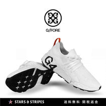 G FORE Street Style Sneakers