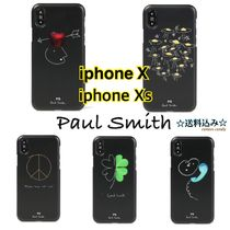 Paul Smith Plain Smart Phone Cases