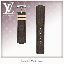 Louis Vuitton MONOGRAM Unisex Watches