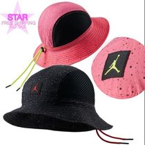 Nike AIR JORDAN Unisex Hats & Hair Accessories