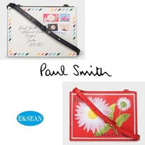 Paul Smith Shoulder Bags