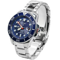 SEIKO Street Style Collaboration Divers Watches Oversized Bridal