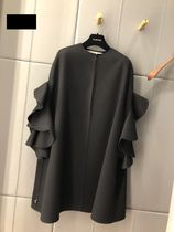 VALENTINO Plain Medium Ponchos & Capes