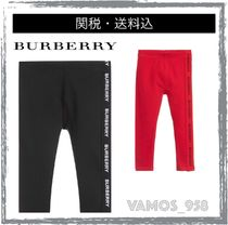 Burberry Petit Street Style Kids Girl  Bottoms