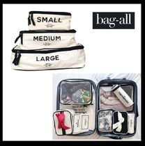 Bag all Unisex Co-ord Travel Accessories
