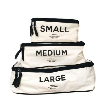 Bag all Co-ord Unisex Travel Accessories