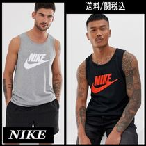 Nike Cotton Tanks