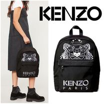 KENZO Backpacks