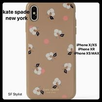 kate spade new york Flower Patterns Tropical Patterns Smart Phone Cases