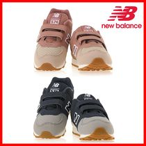 New Balance 574 Street Style Kids Girl Sneakers