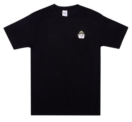 RIPNDIP More T-Shirts Street Style Short Sleeves T-Shirts 2