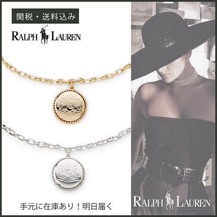 Coin Chain Party Style Necklaces & Pendants
