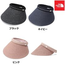 THE NORTH FACE WHITE LABEL Straw Hats