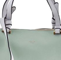 CELINE Belt Calfskin Shoulder Bags