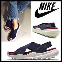 Nike Casual Style Sport Sandals Flat Sandals