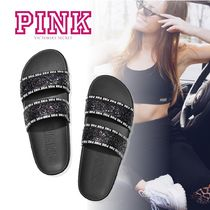 Victoria's secret PINK Rubber Sole Sandals Sandal