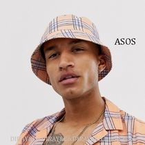 ASOS Street Style Bucket Hats Wide-brimmed Hats