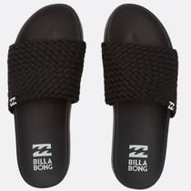Billabong Plain Sport Sandals Flat Sandals