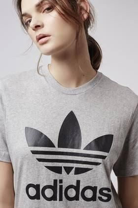 adidas Crew Neck Crew Neck Unisex Street Style Plain Cotton Short Sleeves 14