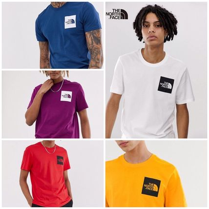 THE NORTH FACE More T-Shirts T-Shirts