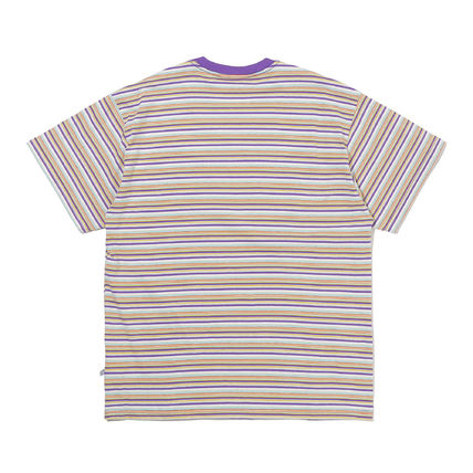 thisisneverthat More T-Shirts Cotton Short Sleeves T-Shirts 9