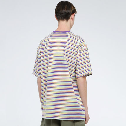 thisisneverthat More T-Shirts Cotton Short Sleeves T-Shirts 13