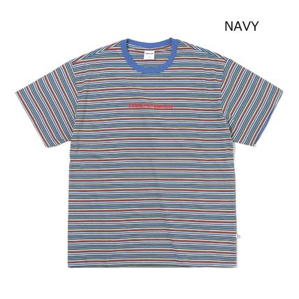 thisisneverthat More T-Shirts Cotton Short Sleeves T-Shirts 14