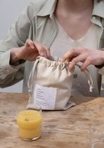 Unisex Street Style Plain Pouches & Cosmetic Bags