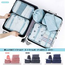 Unisex Travel Accessories