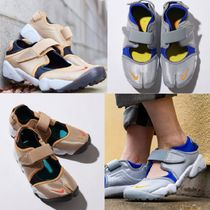 Nike AIR RIFT Casual Style Unisex Sandals