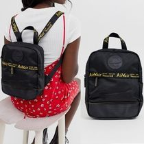 Dr Martens Street Style Plain Oversized Backpacks