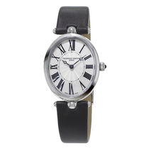 FREDERIQUE CONSTANT Blended Fabrics Round Quartz Watches Stainless Elegant Style