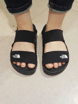 THE NORTH FACE Unisex Street Style Sandals Sandal