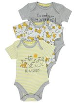 George Unisex Collaboration Baby Girl Underwear