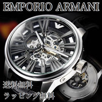 EMPORIO ARMANI Unisex Quartz Watches Watches Watches