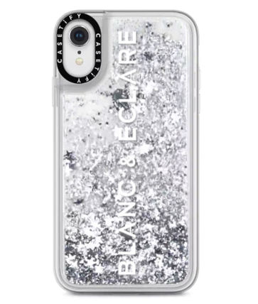 Star Unisex Street Style Glitter iPhone 8 iPhone 8 Plus