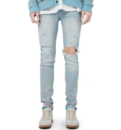 AMIRI More Jeans Jeans