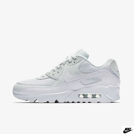 new concept 37b48 9898e Nike AIR MAX 90 2019 SS Low-Top Sneakers (325213-419)