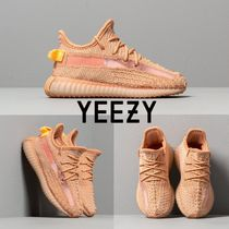 adidas YEEZY Unisex Street Style Collaboration Baby Girl Shoes