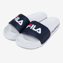 FILA Unisex Logo Shoes
