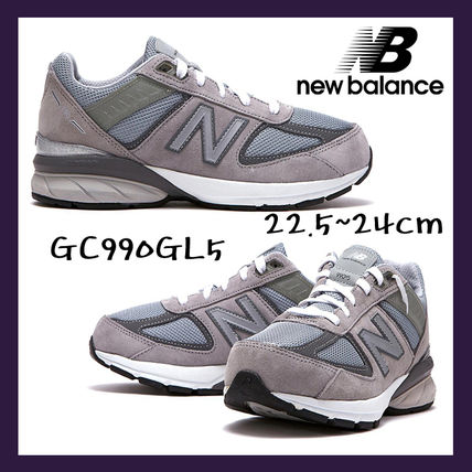 Shop New Balance 990 2019-20FW Low-Top Sneakers (GC990GL5) by GOOD ...