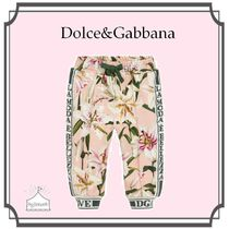 Dolce & Gabbana Baby Girl Bottoms