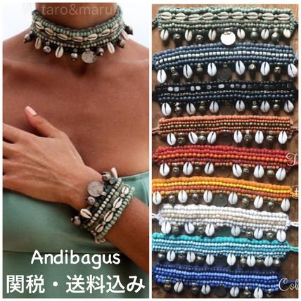 Casual Style Street Style Handmade Necklaces & Pendants