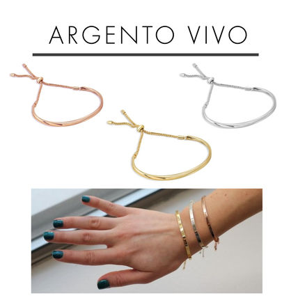 Casual Style With Jewels Bracelets