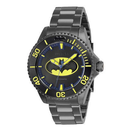INVICTA Analog Stainless Analog Watches